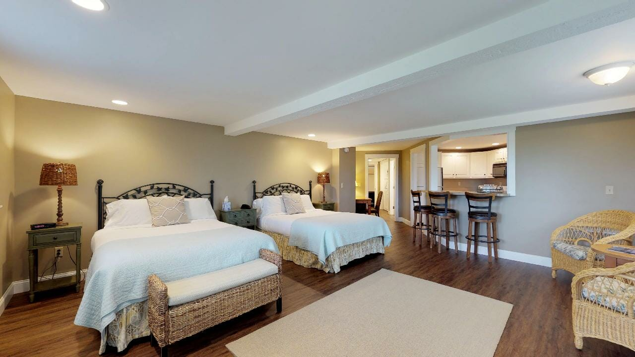 best hotel near Rockland Maine tours