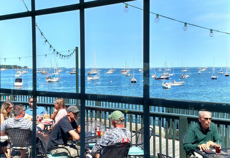 13 OF THE BEST⭐ Rockland Maine Restaurants in 2019 - [Top Rated