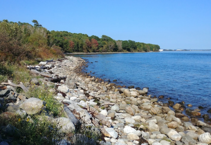 day trips near lincolnville maine