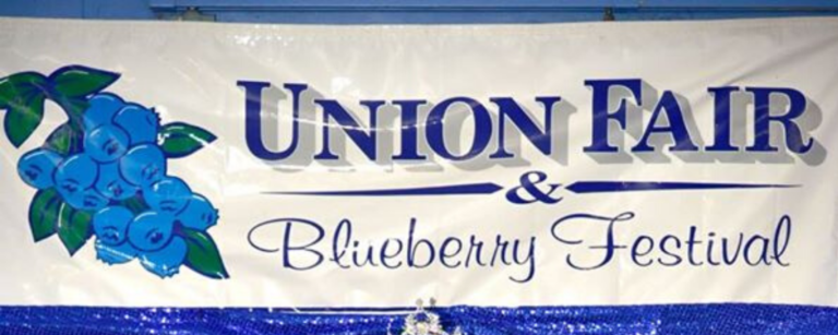 Know Before You Go... All About the Wild Blueberry Festival & Union Fair Maine
