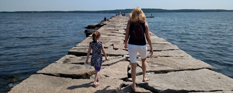 BEST kid-friendly things to do in Rockland Maine