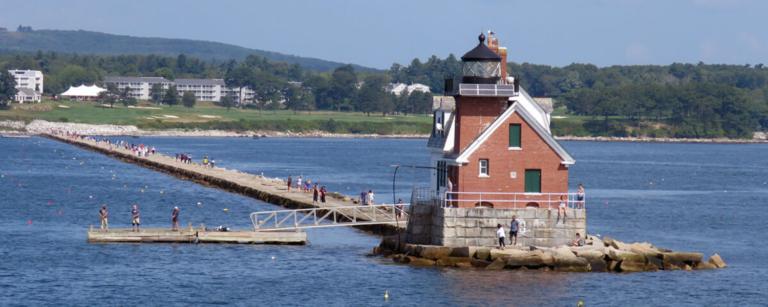 Best Tours Rockland Maine