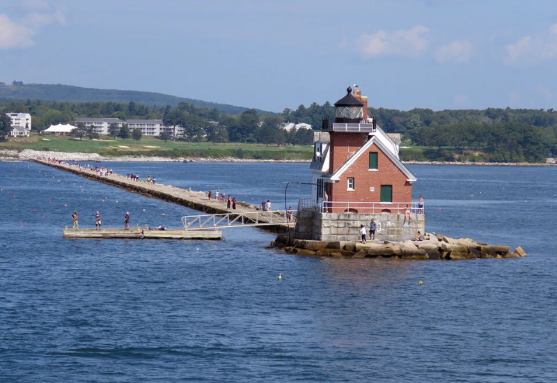Best Lighthouse Tours in Rockland Maine